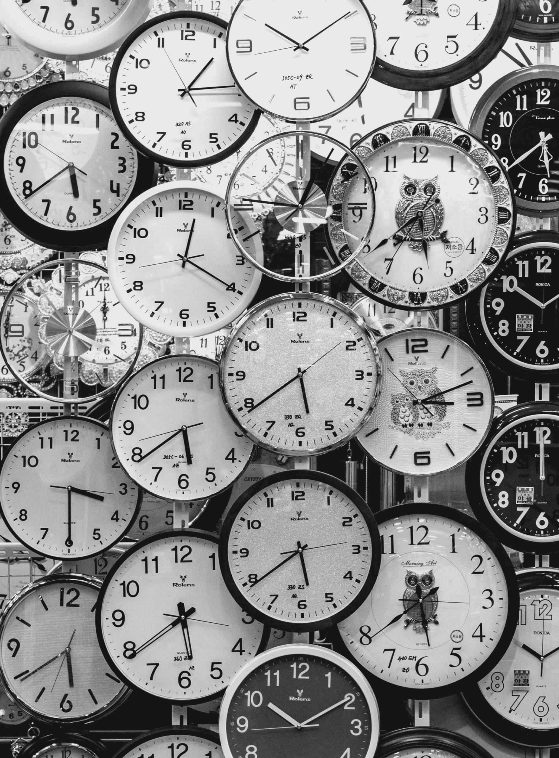 Workforce Management and Scheduling