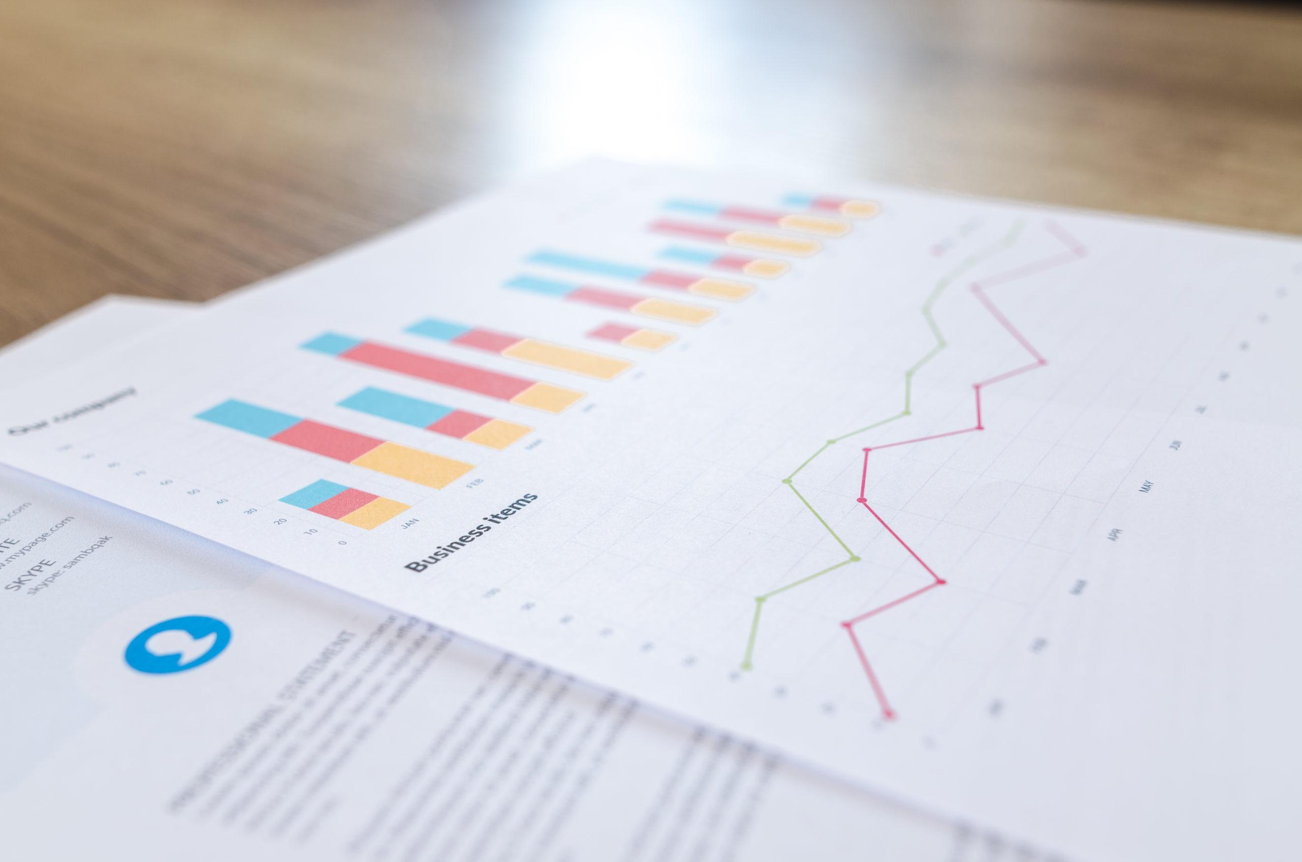 Descriptive, Predictive and Prescriptive Analytics